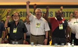 Sindicatos unidos constroem nova alternativa de organização dos trabalhadores brasileiros