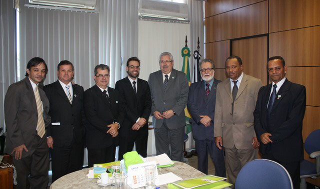 """""""Brizola Neto tem planos ousados para fortalecer o Ministério do Trabalho"""", diz Neto"""