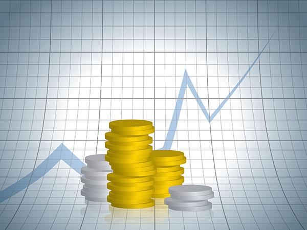 Salário cresce 4% acima da inflação