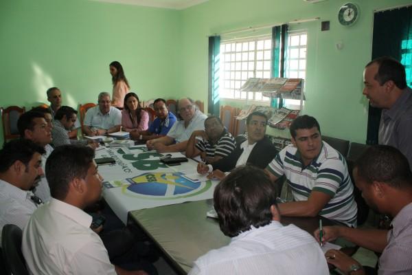 CSB amplia representação sindical no Estado do Mato Grosso