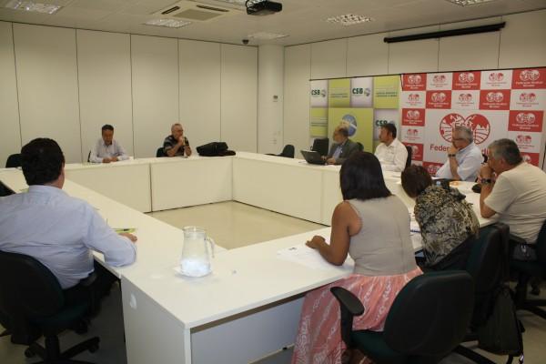 FSM debate integração e atuação na América Latina