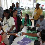 Servidores públicos da CSB se reúnem em Feira de Santana
