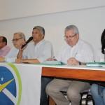 Servidores Públicos da CSB se reunem em Feira de Santana