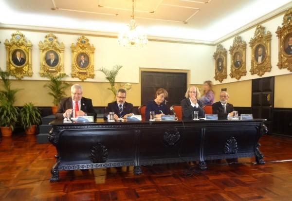 Antonio Neto fala sobre o PAT e discute o movimento sindical na Costa Rica
