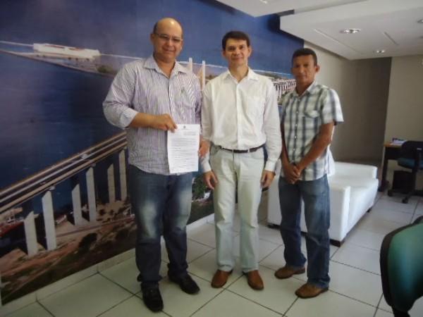 SINTARN promove curso de Receituário Agrícola em Ceará-Mirim