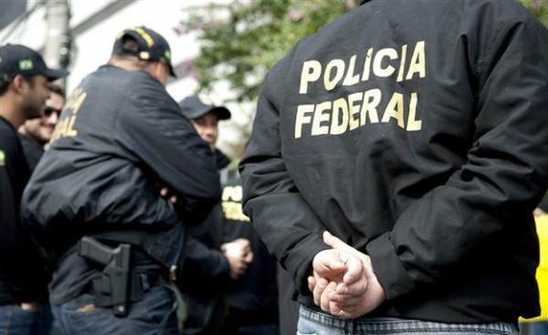 Policiais federais do RN paralisam atividades por 72 horas