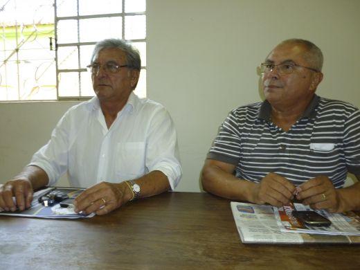 Centrais querem evitar acidentes e doenças ocupacionais no MS