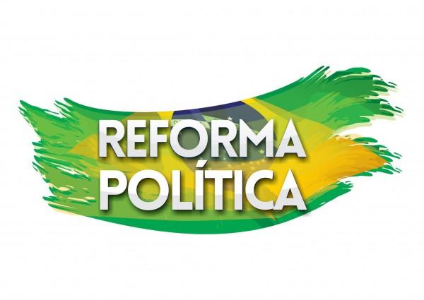 Prioridade dos líderes, reforma política volta à pauta em 2015
