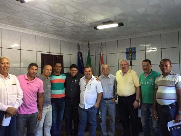 CSB amplia filiações e inaugura sede em Alagoas