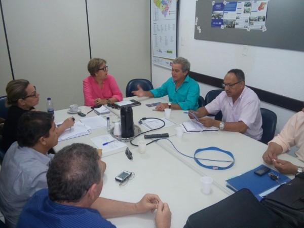 SINTSEP/AL faz parceria com Secretaria de Saúde do Estado de Alagoas para combater o Aedes Aegypti
