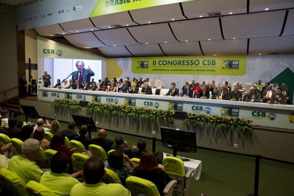 CSB conquista assentos nos Conselhos do FGTS e do FAT