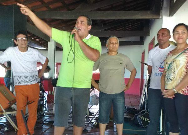 1º de maio em Rondônia é marcado por lazer e debate sobre movimento sindical