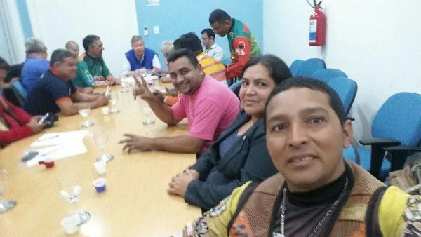 Mototaxistas de Manaus reivindicam maior fiscalização contra transporte ilegal