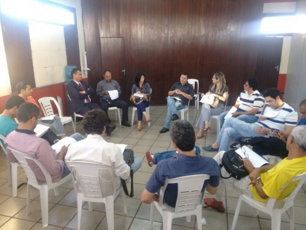 Servidores públicos do Maranhão lutam por reposição salarial e diálogo com o Poder Executivo