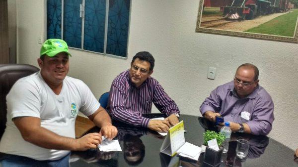 Servidores estaduais da saúde fazem paralisação em Rondônia