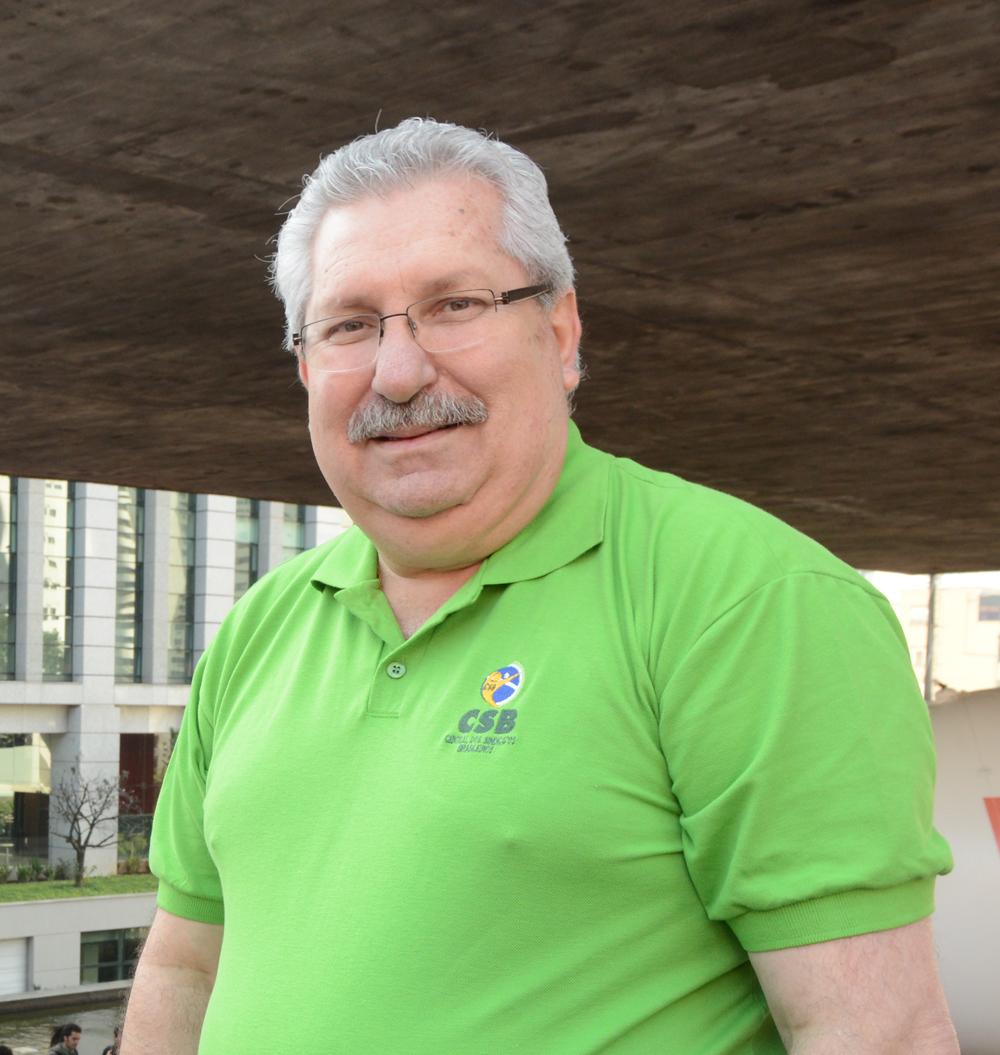 Antonio Neto - CSB