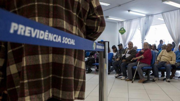 CSB/MS realizará mobilizações contra reforma da Previdência