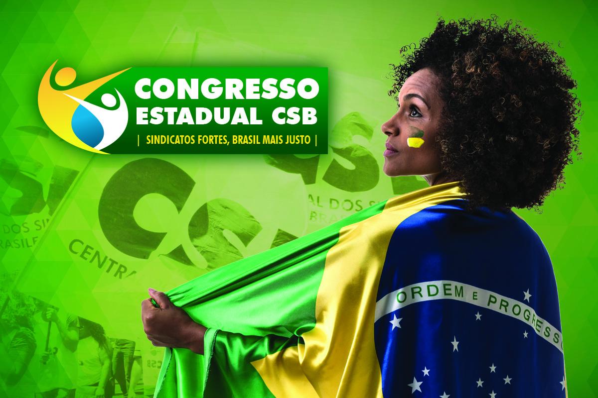 Com foco na derrubada da PEC 287, CSB realiza Congresso em Santa Catarina