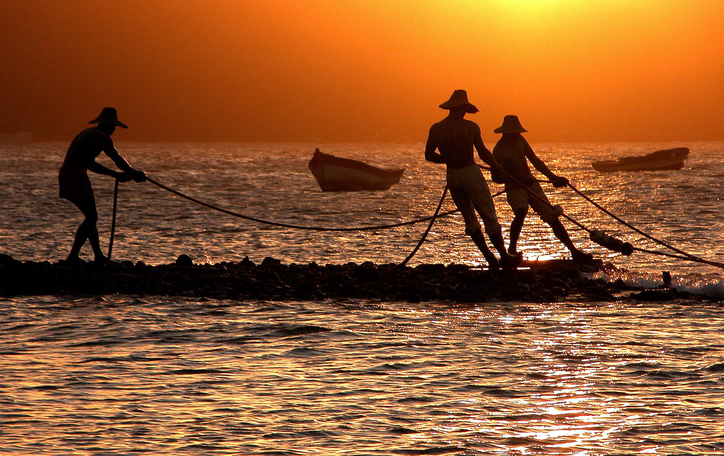 Pescadores criticam transferência da Secretaria de Aquicultura para o Ministério da Indústria