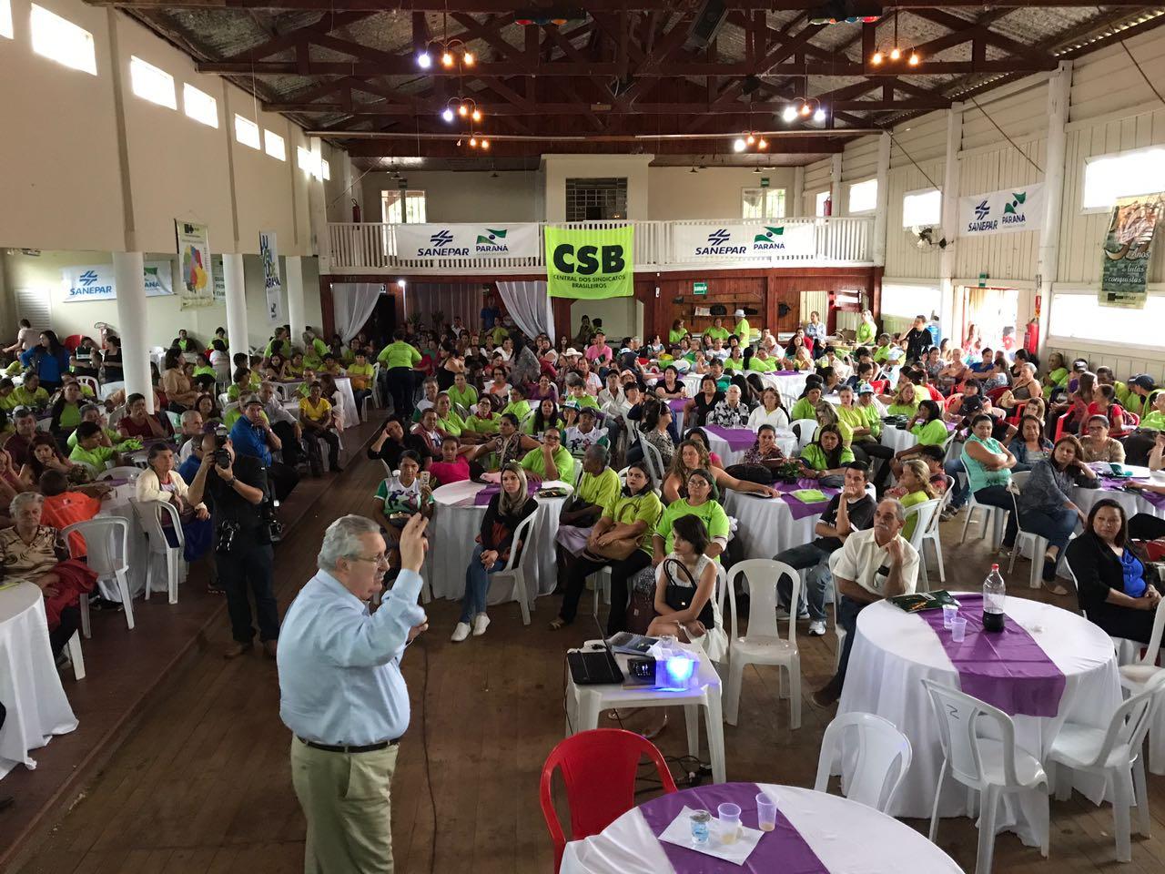 Trabalhadores rurais do norte do Paraná se organizam contra reforma da Previdência
