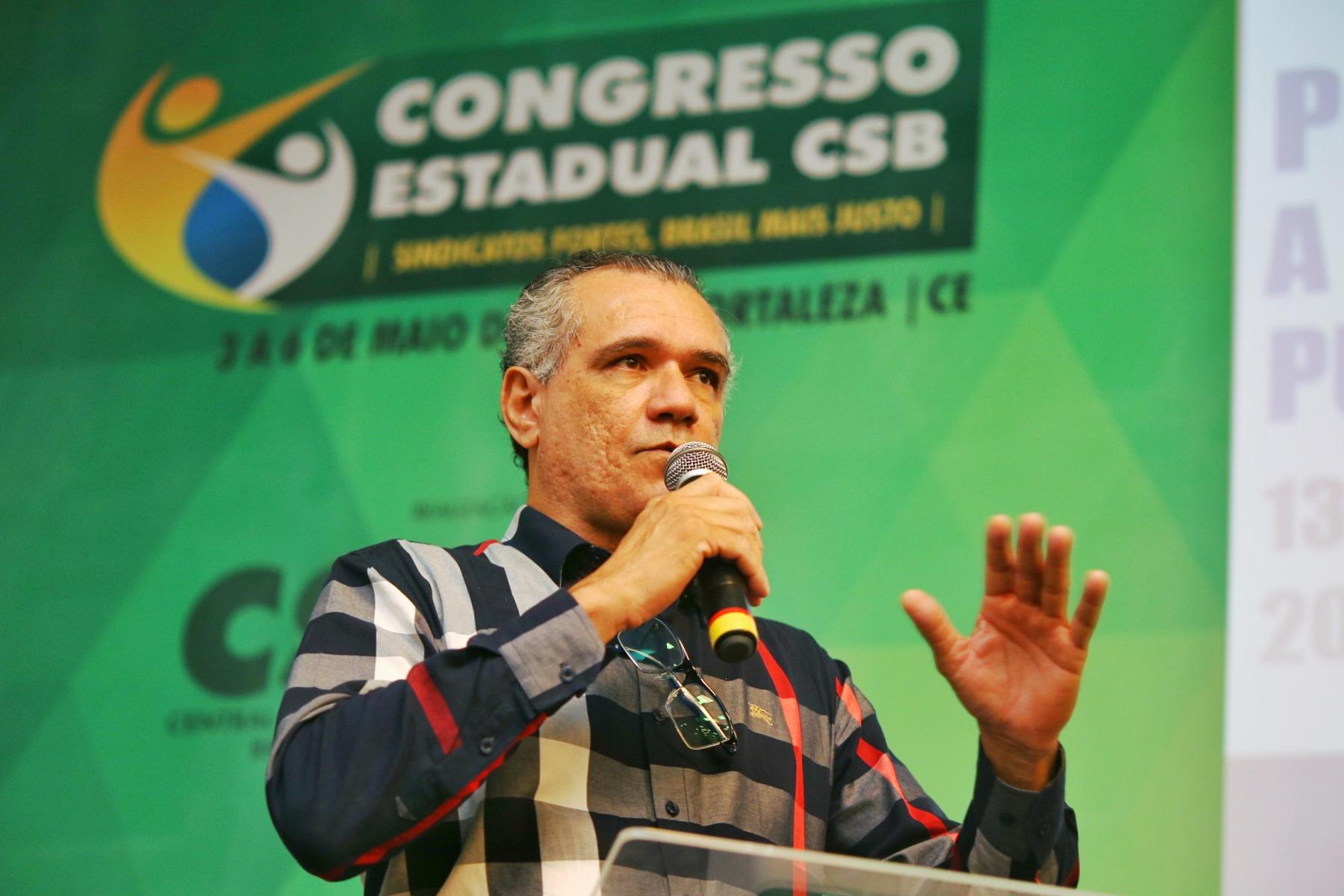 """Reginaldo Aguiar, do DIEESE: """"A reforma da Previdência representa um desmonte da aposentadoria"""""""