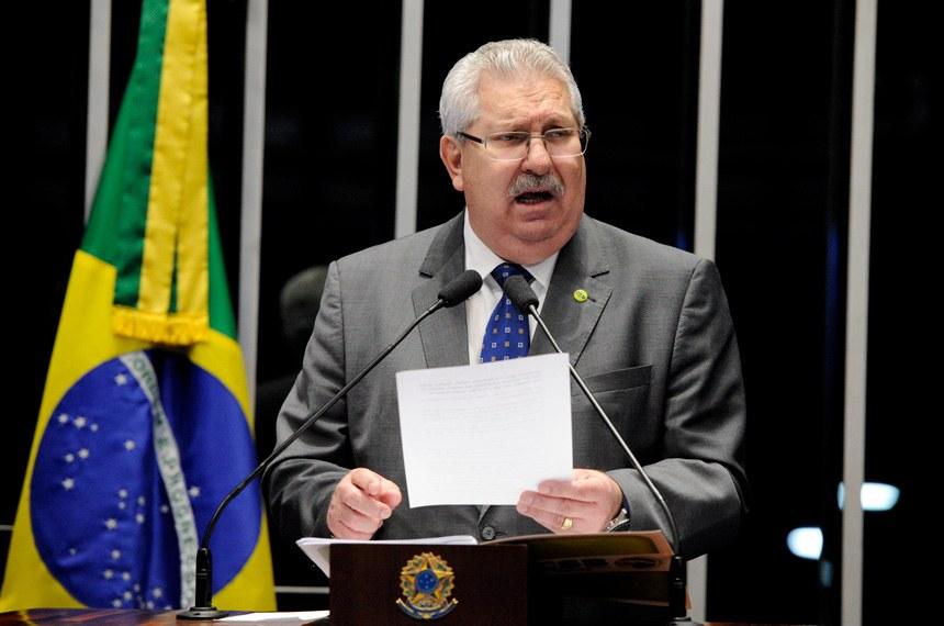 Reforma é retrocesso nos direitos trabalhistas, afirma presidente da Central dos Sindicatos Brasileiros