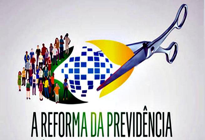Entidades e deputados da oposição alinham mobilização contra reforma previdenciária