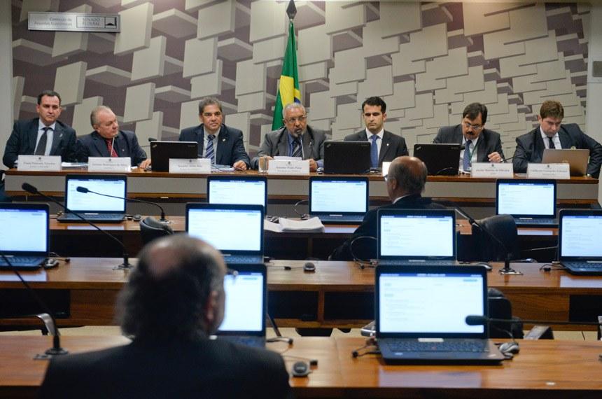 CPI da Previdência: 'Reforma é desumana', afirmam juízes e procuradores