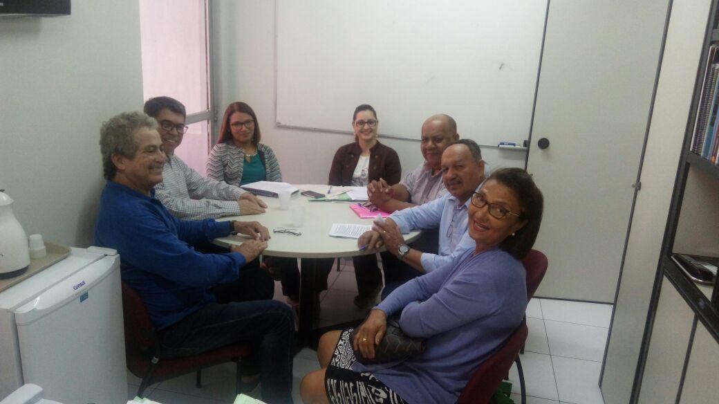 SINTSEP solicita à Secretaria de Saúde de Alagoas a manutenção de jornada dos trabalhadores cedidos