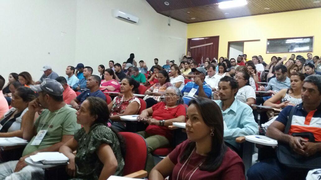 Em audiência pública, Sindicato dos Trabalhadores Rurais apresenta demandas à prefeitura de Rio Branco