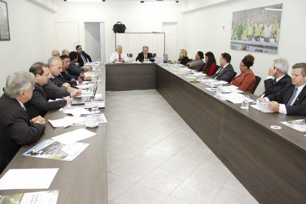 Diretoria da CSB permanece mobilizada e articula com parlamentares derrubada da reforma trabalhista no Senado