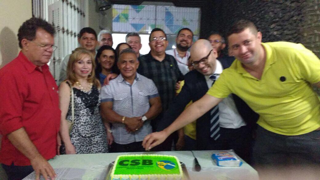 CSB Ceará inaugura sede em Fortaleza