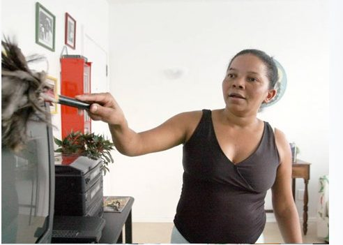 27 de Abril: Dia do empregado Doméstico