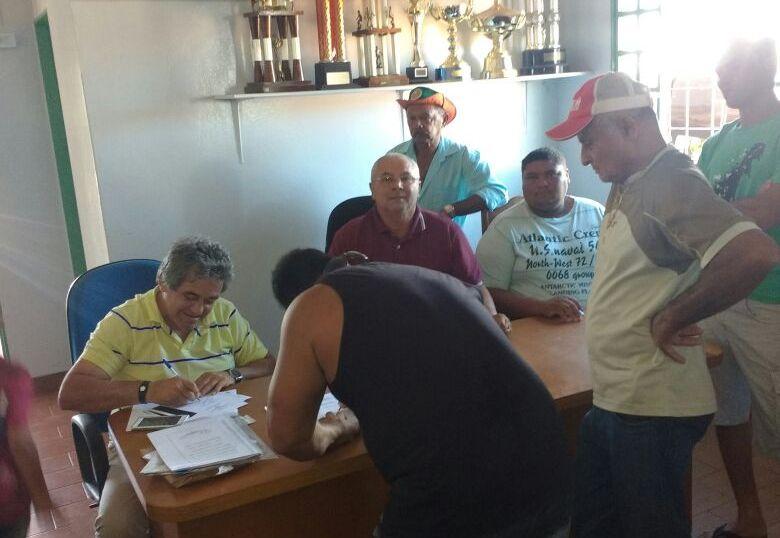 Sindicato dos Trabalhadores na Movimentação de Mercadorias em Geral de Novo Diamantino/MT reelege diretoria