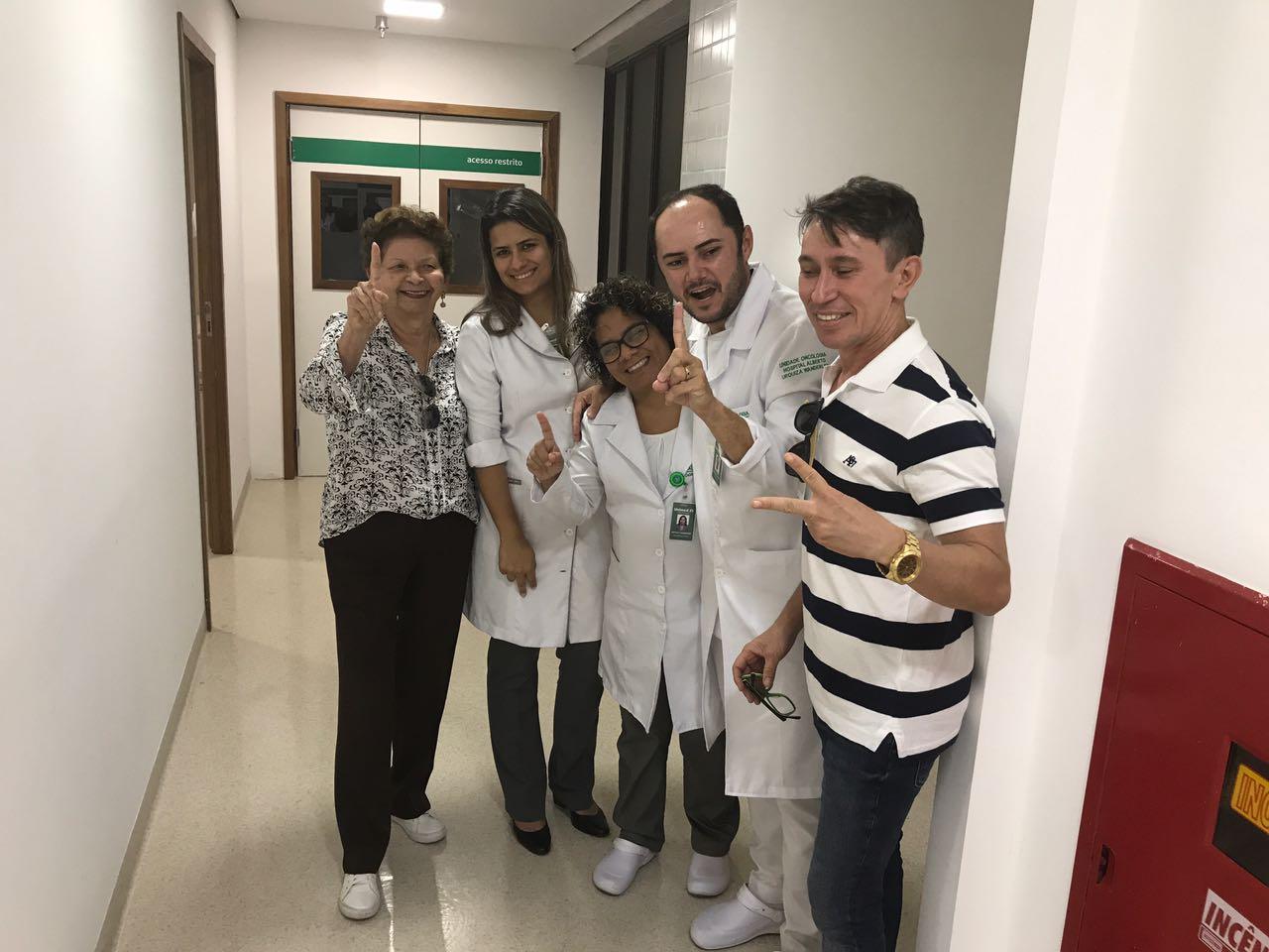 Chapa 1 vence eleições do Sindicato dos Enfermeiros da Paraíba