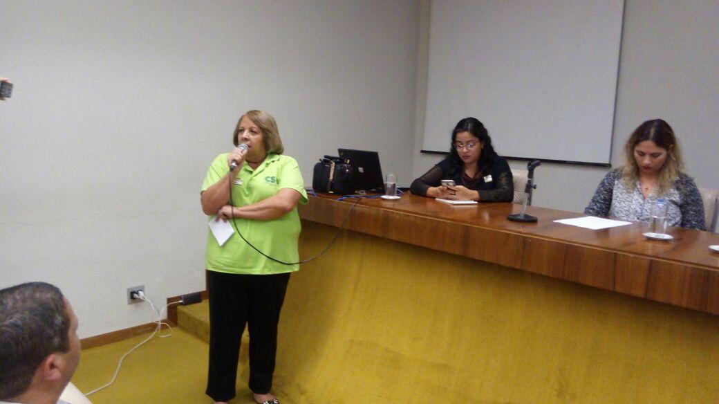 CSB segue na luta contra privatização de três hidrelétricas de Minas Gerais