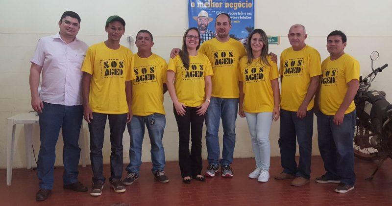 70 trabalhadores já participaram da 1ª Jornada Sindical promovida pelo Sinfa/MA em oito cidades