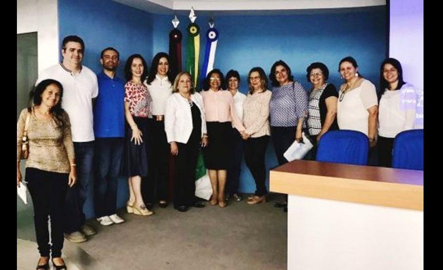 SINDODONTO-PB reivindica pagamento adicional de insalubridade à prefeitura de Santa Luzia