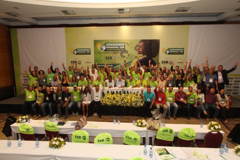 Sessão Plenária – Congresso Estadual de Minas Gerais – 15 de setembro | 2017
