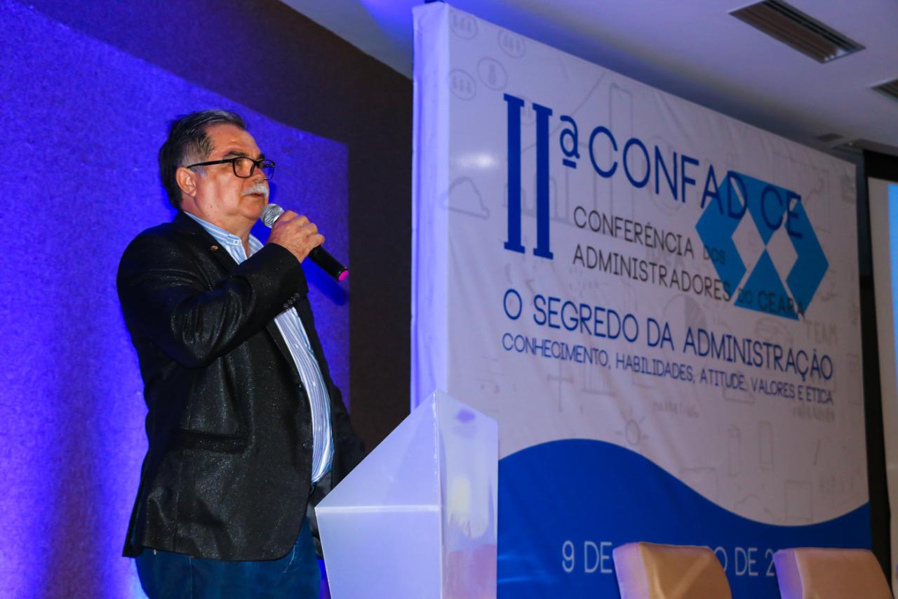 CSB participa de conferência dos administradores em Fortaleza (CE)