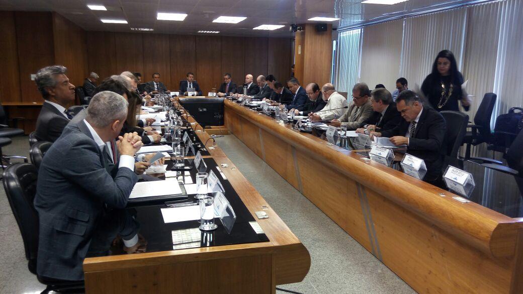Conselho Nacional do Trabalho aprova regimento interno