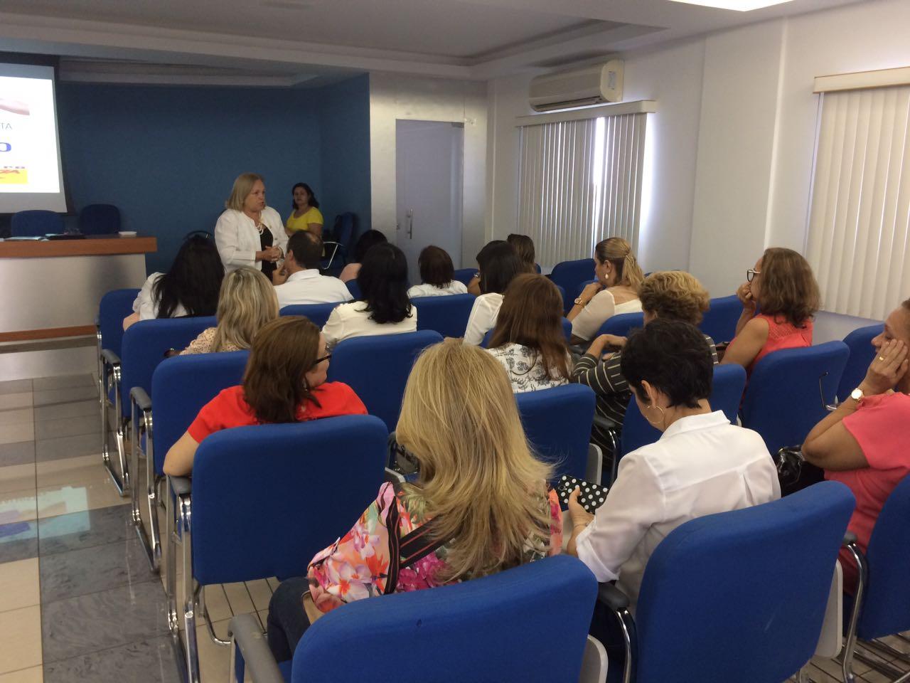 Em assembleias, dentistas da Paraíba aprovam contribuição sindical