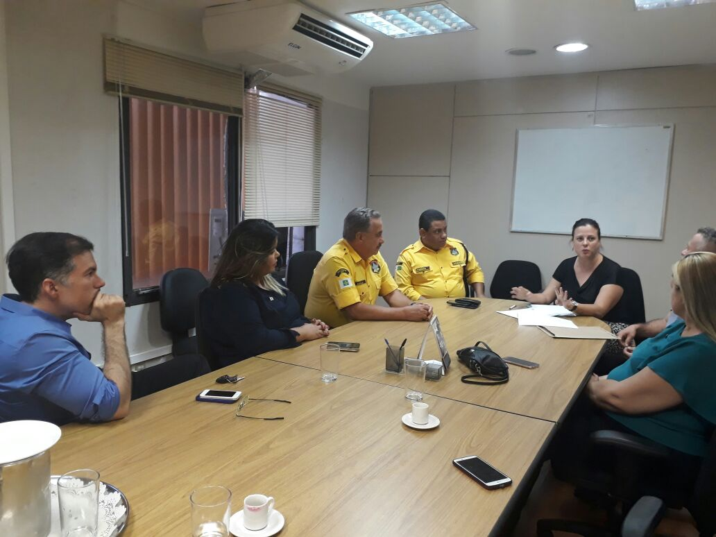 Sintax DF pede regularização de pontos de táxi ao DETRAN