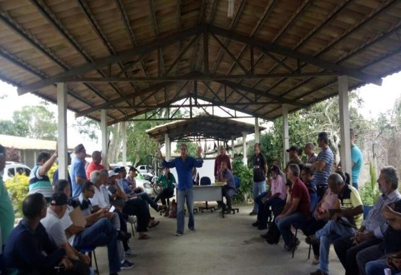 Sintsepal conquista abono permanência e indenização de campo para servidores da saúde de Alagoas
