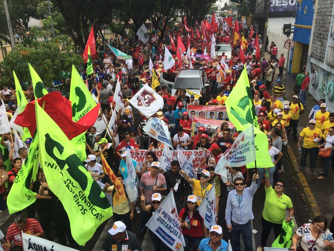 Empresários confessam que a reforma trabalhista foi construída para cortar salários e reduzir direitos