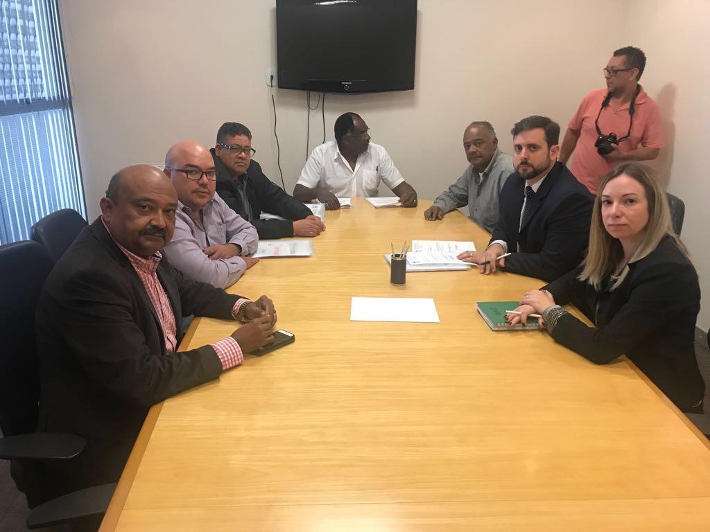 SindMetal Itatiba entrega pauta para acordo coletivo junto à Fiesp, G-2 e G-8