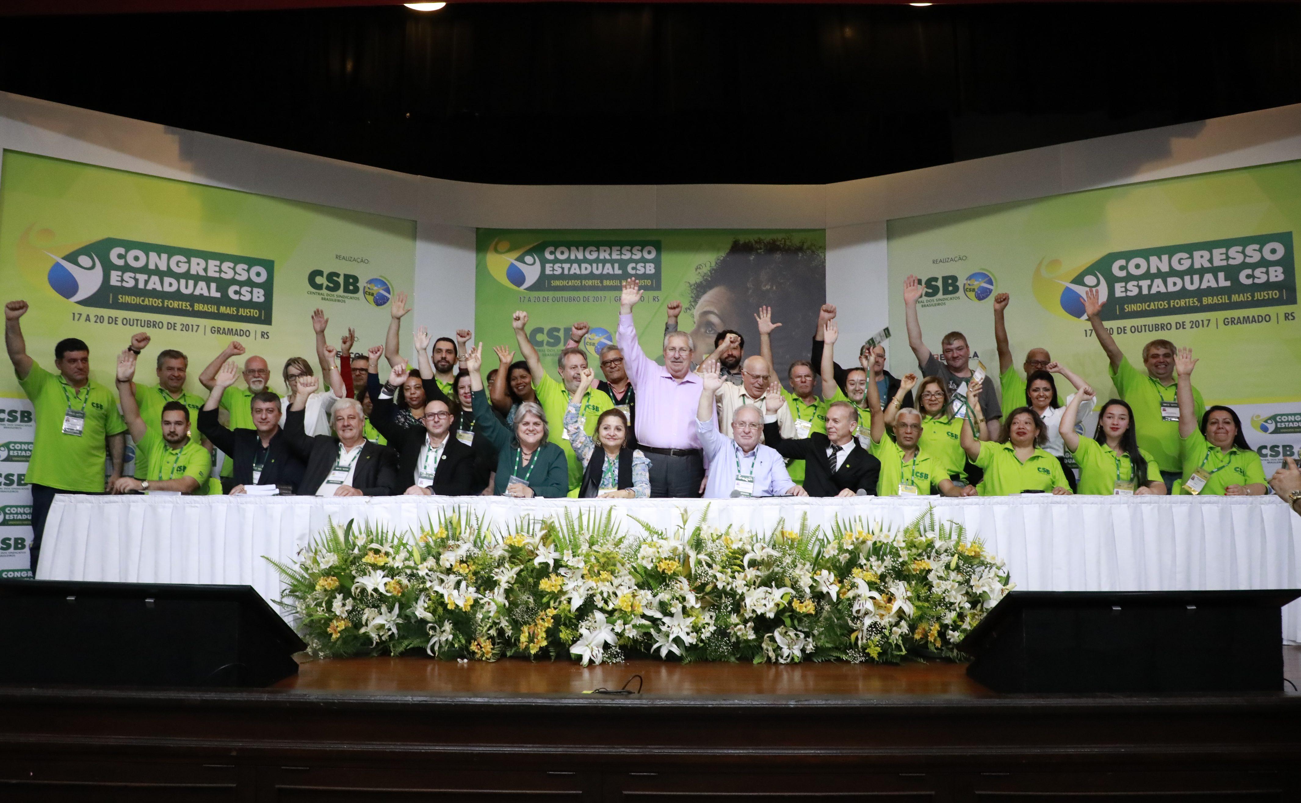 Rio Grande do Sul: Diretoria Regional está pronta para combater o desmonte do estado