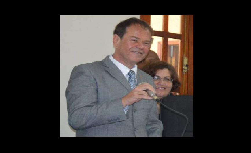 Fundador da Feserp-MG, Marcio Pimentel, falece em Minas Gerais