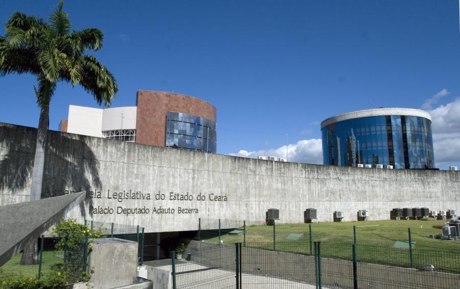 Presidente do SINTARC e técnicos em radiologia do Ceará serão homenageados pela Assembleia Legislativa do estado