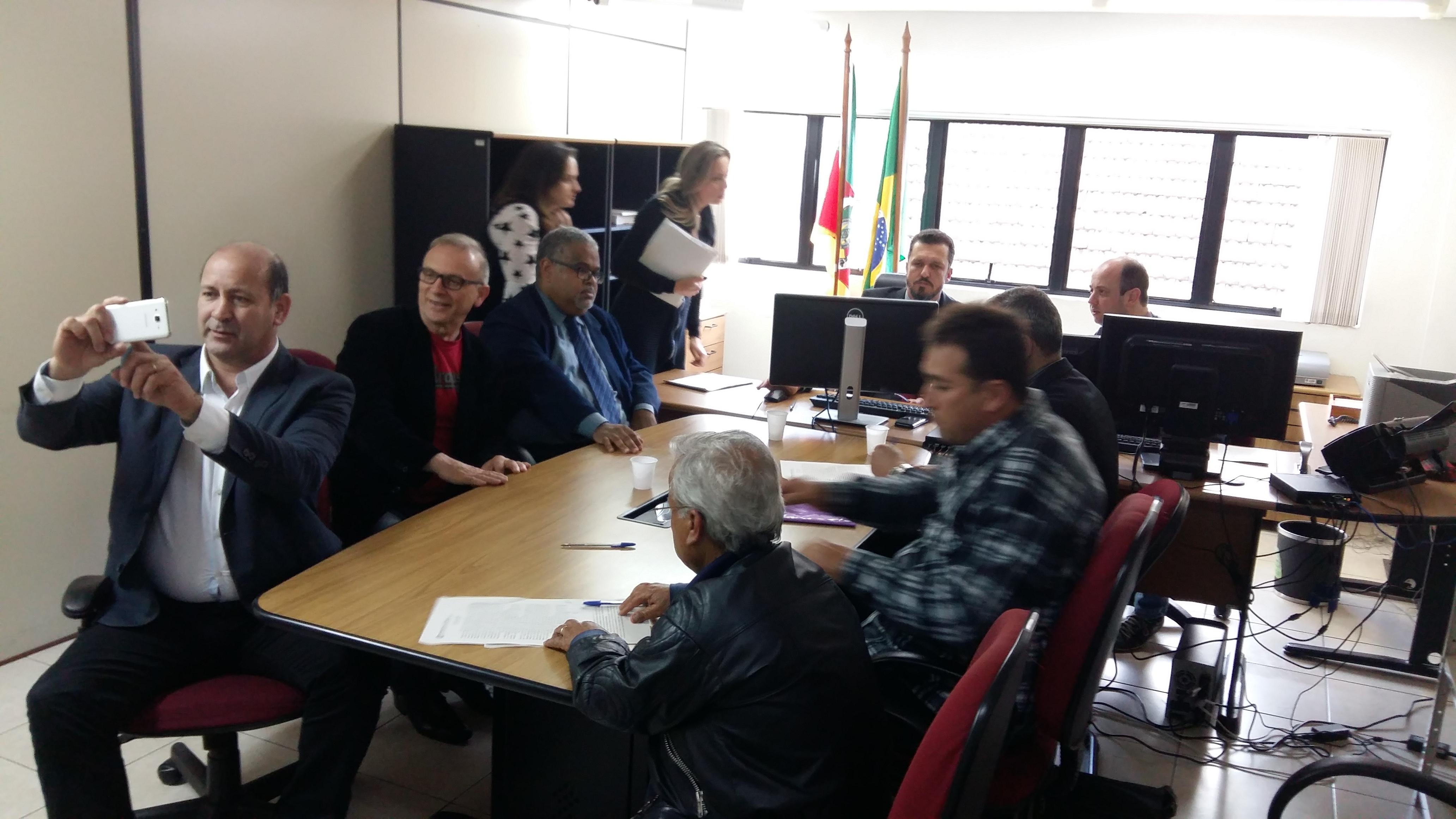Atuação da Federação dos Movimentadores faz MPT reativar inquérito sobre trabalho análogo ao escravo no Ceasa do RS